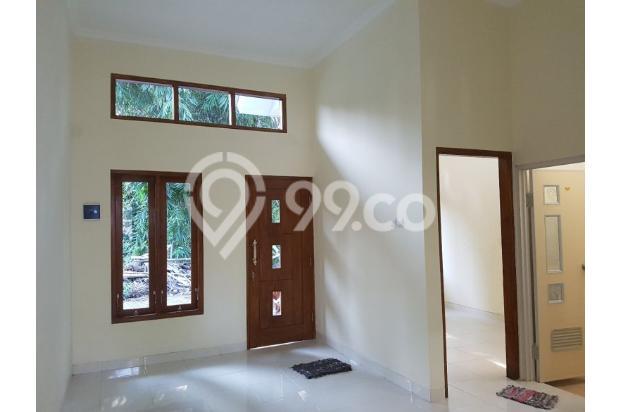 Rumah Dijual Godean: Terbuka Manfaatkan KPR Tanpa DP 15146344