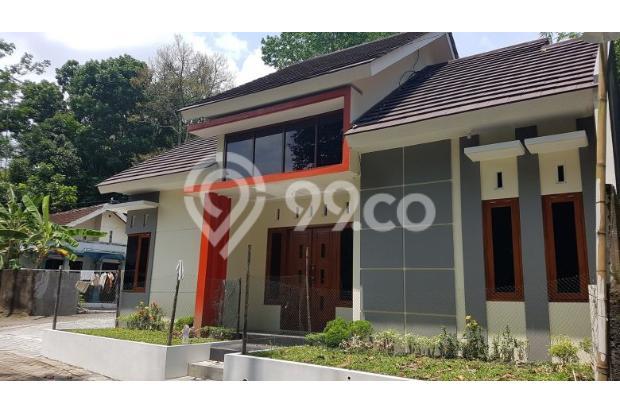 Rumah Dijual Godean: Terbuka Manfaatkan KPR Tanpa DP 15146363