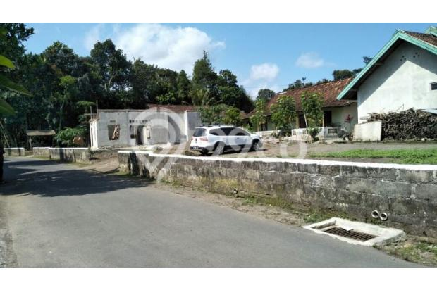 Rumah Dijual Godean: Terbuka Manfaatkan KPR Tanpa DP 15146367