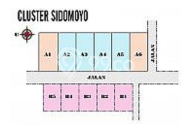 Rumah Dijual Godean: Terbuka Manfaatkan KPR Tanpa DP 15146368