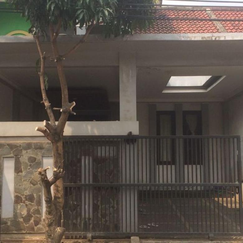 Dijual Rumah 2 Lantai Strategis Di Komplek Griya Jakarta Pamulang Tangsel