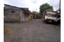 Dikontrakan untuk Gudang di Denpasar, Tanah 200m2 Jalan Tronton bisa masuk.