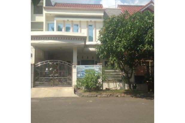Dijual Rumah Asri dan Nyaman di Harapan Indah ,Harga OK 17824895