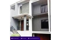Rumah Cluster Di Jual | Area Cipayung | Cilangkap Residence Jakarta Timur