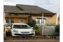 Rumah Nuansa Villa di Bandung Timur,Promo Terbatas DP 20jt an