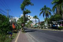 Tanah di Sunset Road Bali