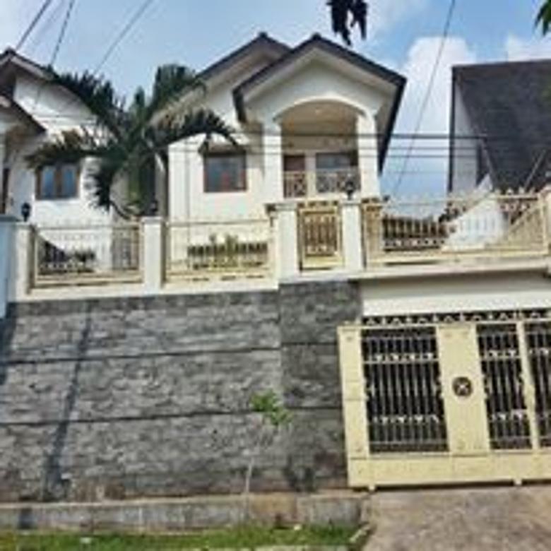 Jual Rumah Nyaman @Setiabudi Regency