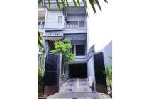 Rumah di Jual Gading Kusuma 8 (J-5299)