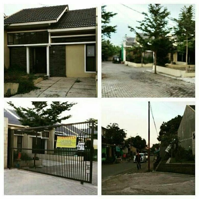 Rumah Siap Huni dkt margaasih,  Cipatik,nanjung DP 30JT free biaya KPR