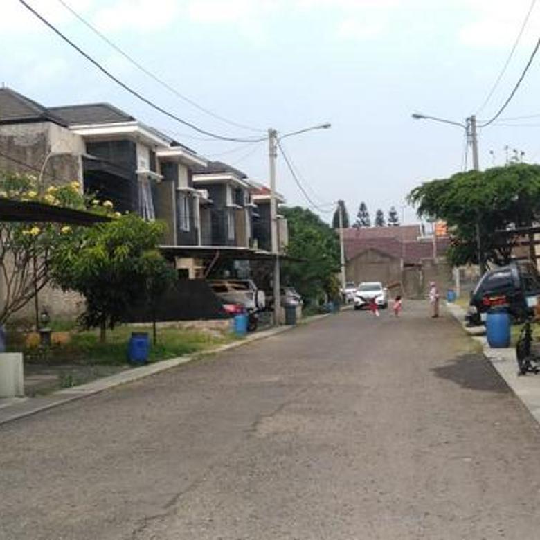 Rumah Bagus Siap Bangun 2 Lantai di Buah Batu Strategis Di Kota Bandung