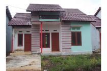 Rumah siap huni type60 Jalan Arteri Supadio Parit Bugis Gg.Malindo 12