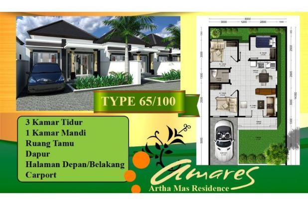 ARTHA MAS RESIDENCE TYPE 65/100 12299396