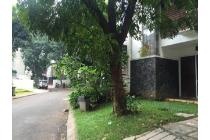 Rumah Disewakan Mahogany Residence, Sebelah Transpark Cibubur,