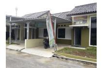 Murah rumah di Zamzam Residence cuma 380juta rumah ready