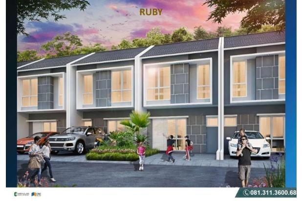 Rp384jt Rumah Dijual
