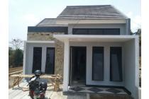 Rumah murah di Jatinangor akses mainroad   Prim