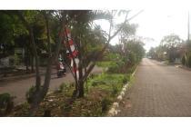 Dijual Tanah Luas SHM Strategis di Ciledug Tangerang