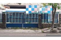 Gedung JUAL or SEWA , STRATEGIS di Jalan Slamet (ex primagama)
