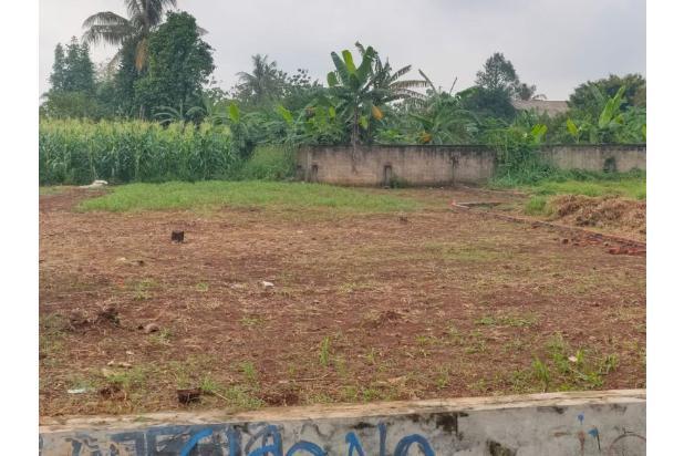 Rp138jt Tanah Dijual
