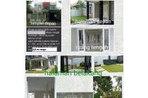 Rumah 2 lantai - BSD