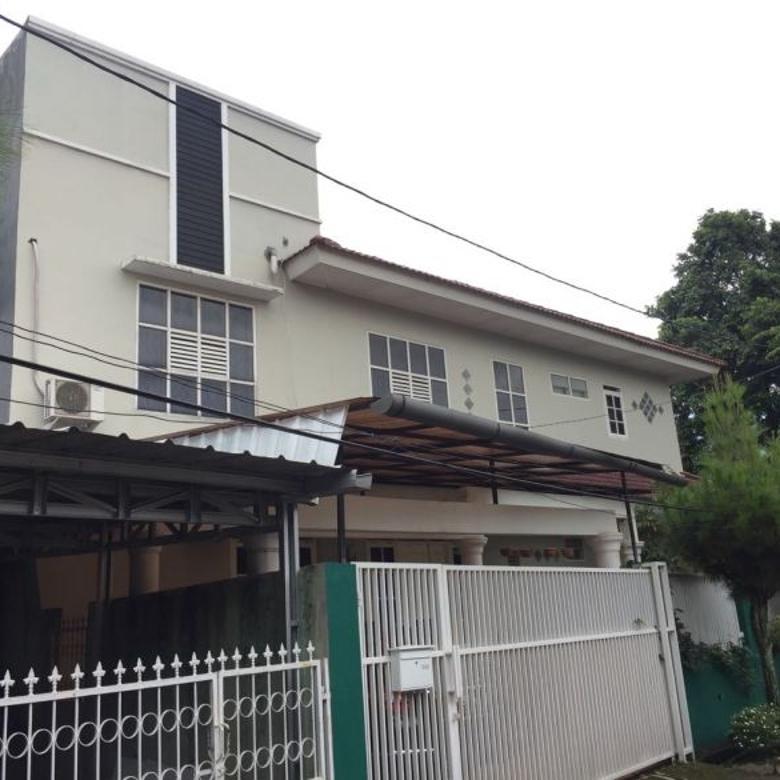 Rumah Tinggal Permanen Yg Aman, Nyaman dan Sejuk.
