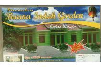 Big Promo Rumah Murah di Bekasi Tambun cuma 2 Juta Terima kunci