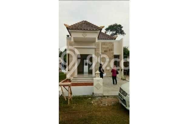 Dijual rumah nuansa Bali di grand wisata bekasi 17994453