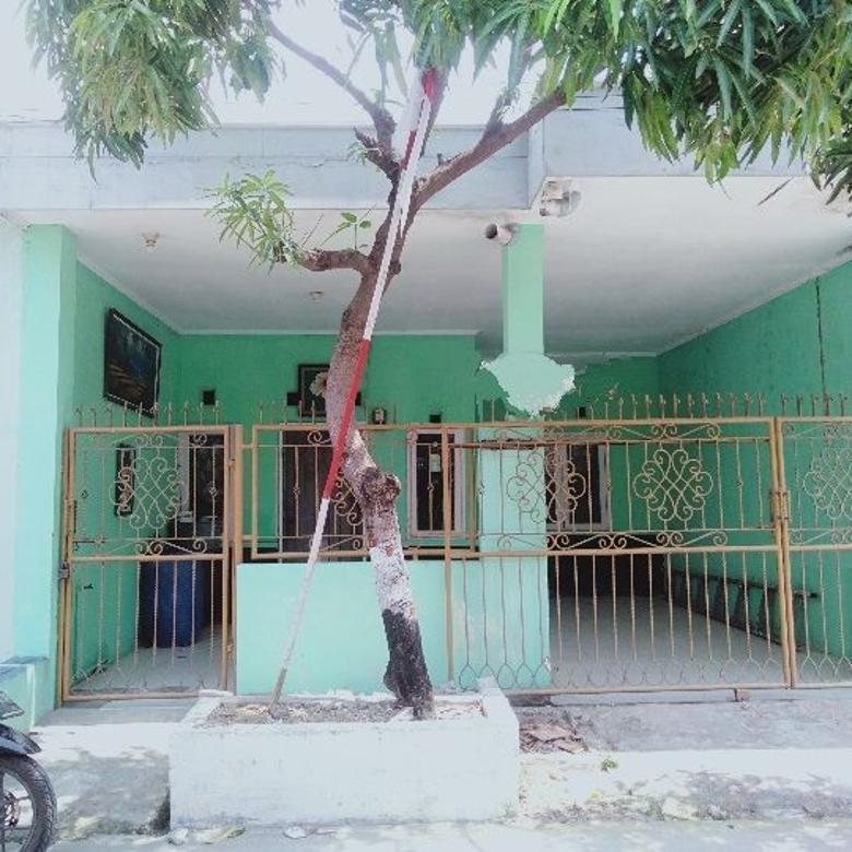 Rumah Mini strategis di Pesona anggrek bekasi(J0379)