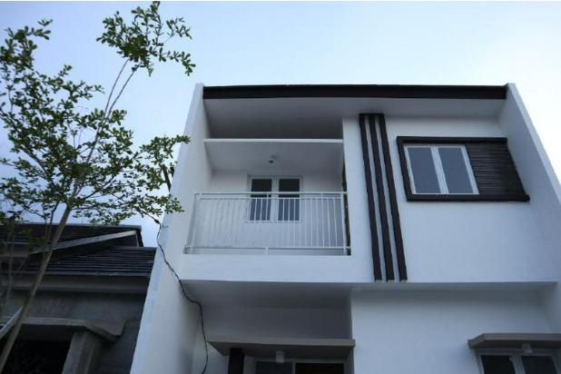 Rp770jt Rumah Dijual