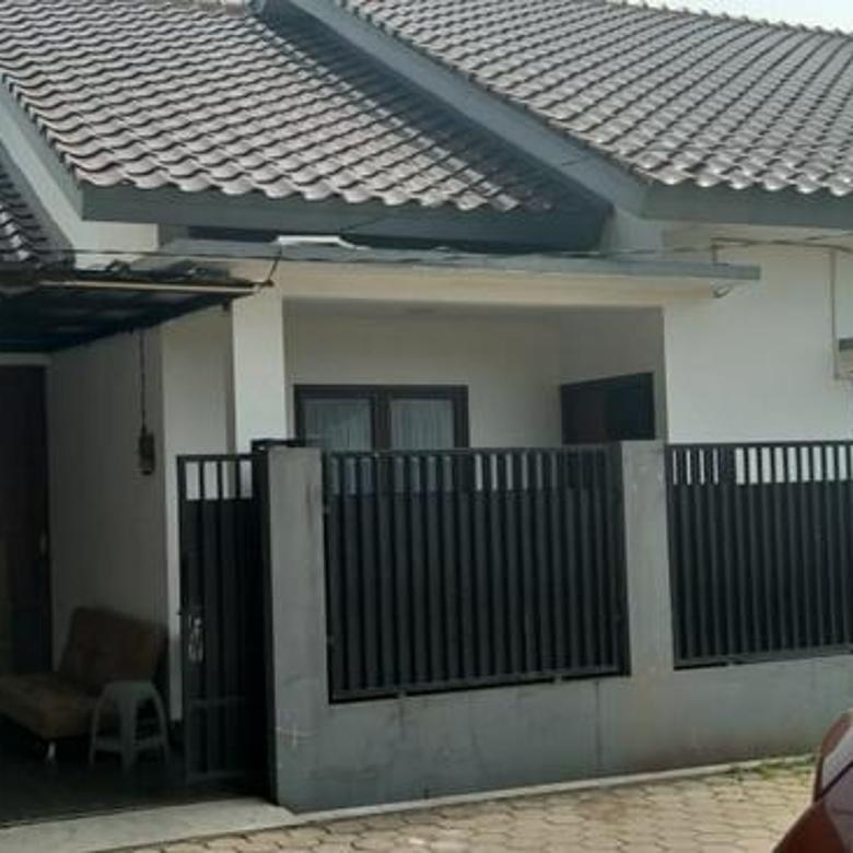 Rumah siap huni Luas 15x12 187m Type 4+1KT di Jati Mekar Bekasi