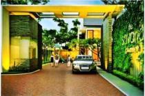 Rumah cluster 2 lantai baru Di Pangkalan Jati Jakarta Timur