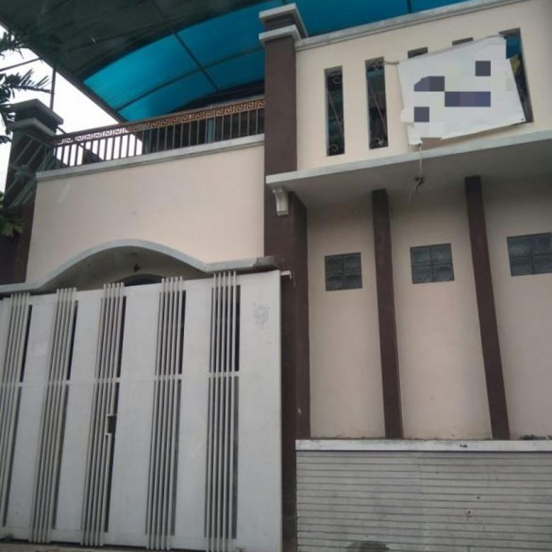 Rumah kos kosan di ngagel wasana, lokasi strategis dekat dengan universitas