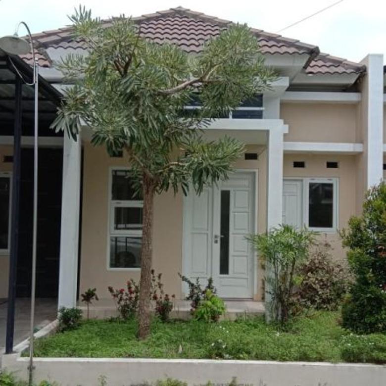 Rumah Siap Huni Cluster Joho Sukoharjo