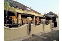 Dijual rumah asri adi dharma Cirebon, akses strategis and full furnished