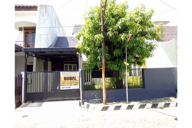 Rumah New Gress Minimalis Kutisari Siap Huni 8622180