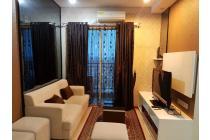 Disewakan Apartemen Thamrin Residence with 2 bedroom, Lantai Rendah