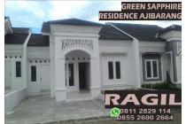 Perumahan Bebas Banjir di Ajibarang, Green Sapphire Residence Ajibarang