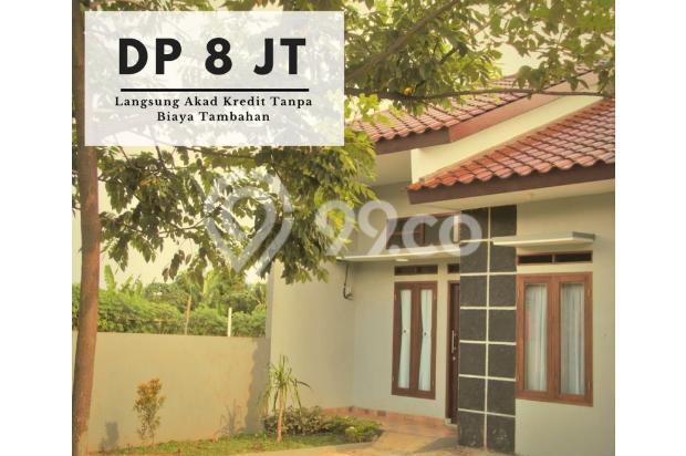 Tiga Pilihan Cara Bayar Rumah di Cipayung Depok 13427087