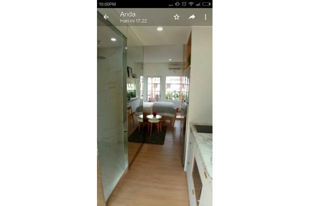 Dijual Apartemen Baru Strategis di Kingland Avanue Tangerang Selatan 17819389