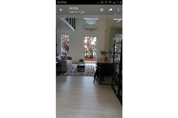 Dijual Apartemen Baru Strategis di Kingland Avanue Tangerang Selatan 17819388