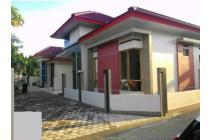 Dijual Rumah Siap Huni Dekat Balong Waterpark Yogyakarta, LT 102 m2