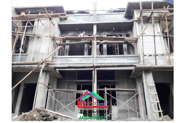 Rumah Baru di Ranco, Tanjung Barat - Jagakarsa, dekat Pasar Minggu 17710866