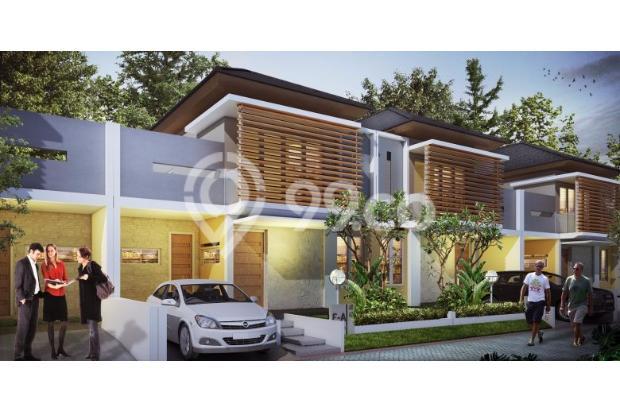 Rumah Sehat Strategis Murah Di Jogja, Daerah Kampus UMY 14318981