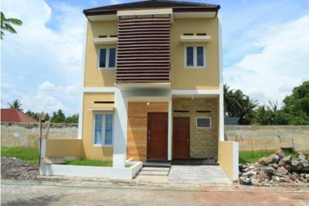Rumah Sehat Strategis Murah Di Jogja, Daerah Kampus UMY 14319101