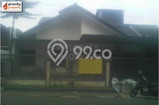 rumah Baru renovasi batununggal siap huni 3153359