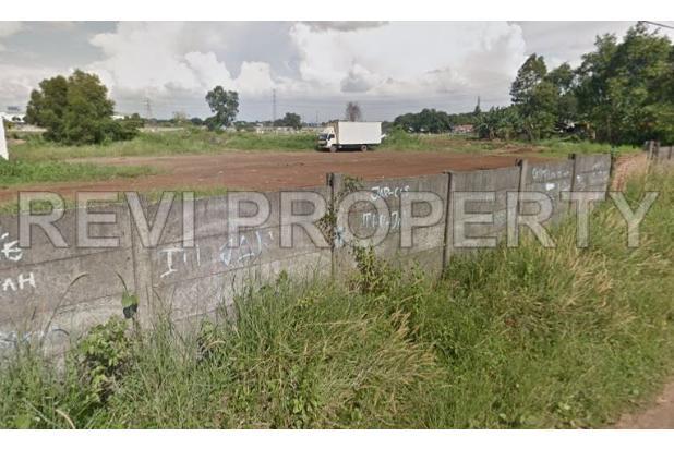 Rp132mily Tanah Dijual