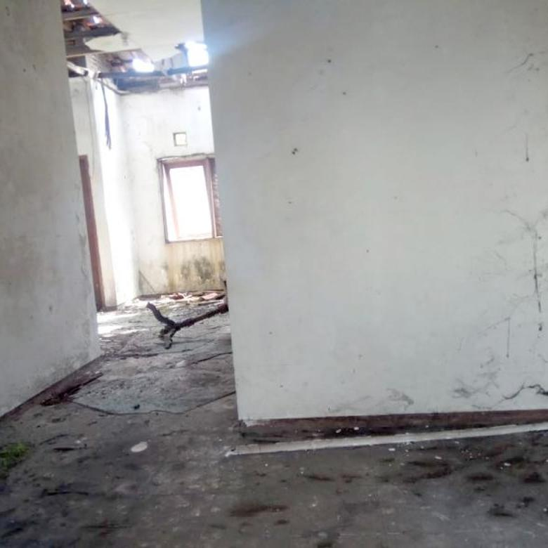 Dijual Tanah Cocok untuk Rumah Minimalis di PBI Araya Malang