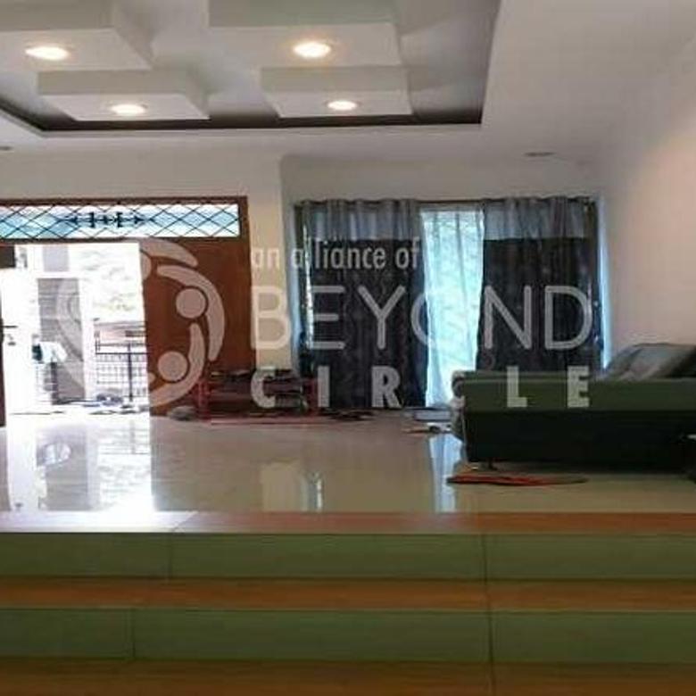 Rumah Bandung Kota Furnished Kopo Permai II