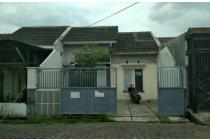 Rp355jt Rumah Dijual