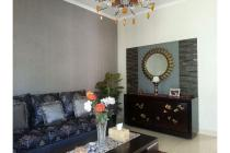 Rumah Cantik Fully Furnished di Cluster Emerald View Sektor 9